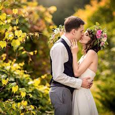 Wedding photographer Sergey Kharitonov (kharitonov). Photo of 10.02.2016