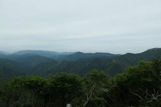 山頂からの展望2