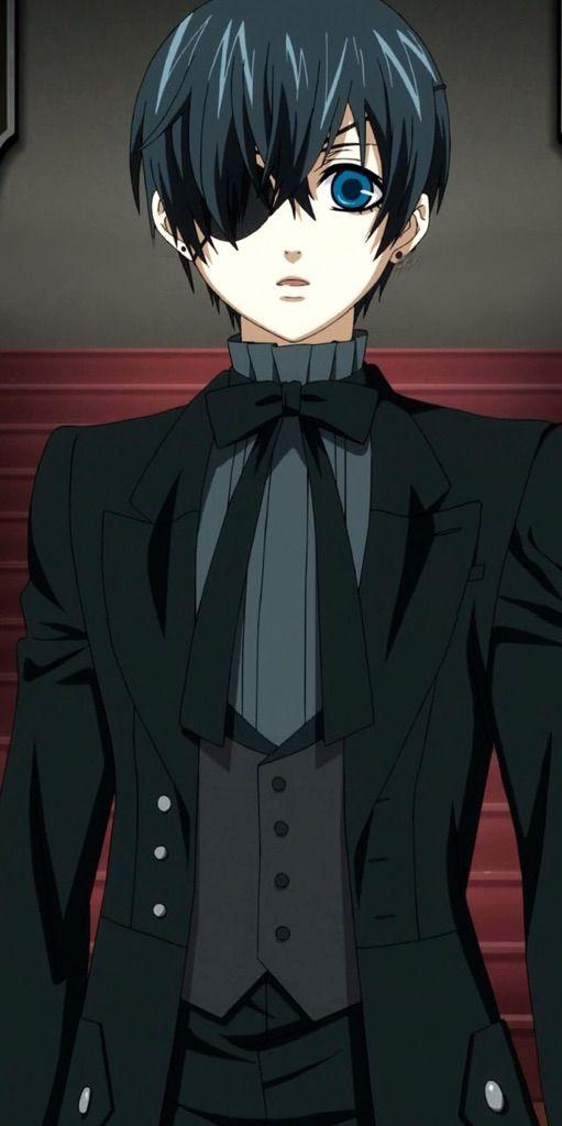 black butler ciel