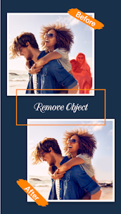 Remover Object - Remove items from Photo - náhled