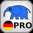 Deutsche Grammatik PRO icon