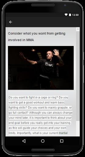 免費下載運動APP|MMA 파이팅 app開箱文|APP開箱王