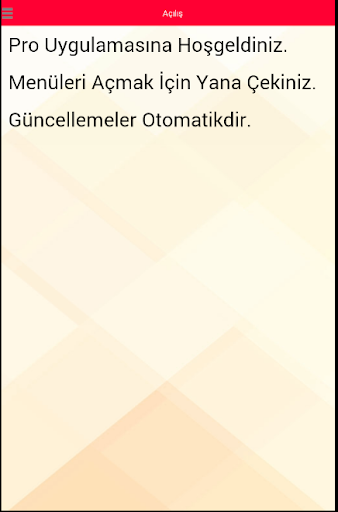Android Bedava İnternet PRO