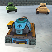 Mini Tanks 3D