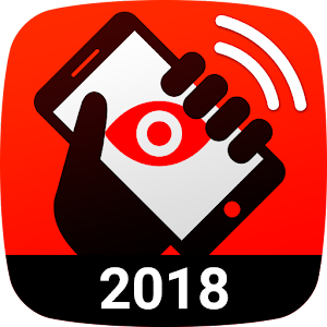 Don't Touch My Phone - Anti Theft Alarm for PC