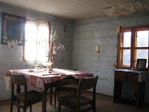 Photo: Wnętrze kuchni po śp. Pani Kurowskiej 2010r