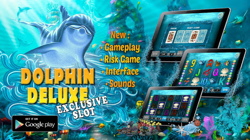 Dolphin Deluxe Exclusive Slot