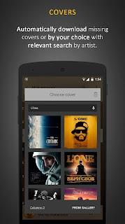 Stellio Music Player screenshot 02