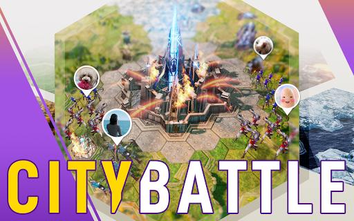 TERA: Endless War 1.0.9.3 screenshots 7