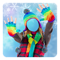 Winter Photo Editor icon