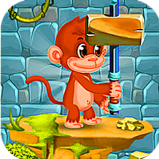 Monkey - Fight Adventure file APK for Gaming PC/PS3/PS4 Smart TV