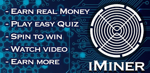 iMiner - Earn Real Money for PC