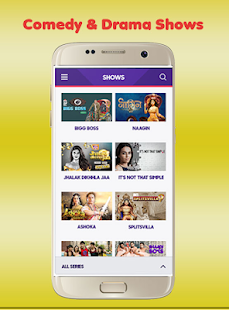 Free Tips Voot TV Shows&Movies - náhled