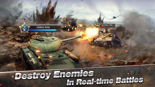 Furious Tank: War of Worlds 1.6.3 screenshots 1