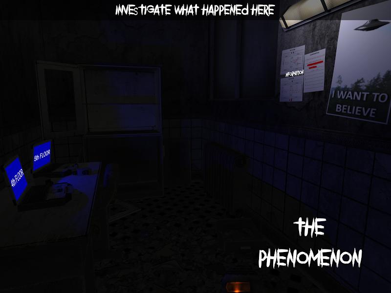 The Phenomenon Screenshot 6