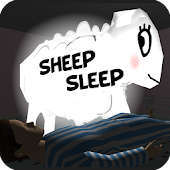 Sheep Sleep - A Hardcore game