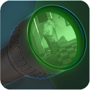 Flashlight Night Vision Camera v 1.0 app icon