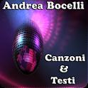 Andrea Bocelli Canzoni&Testi icon