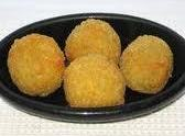 Russian-style Cheese Balls Recipe
