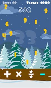 Download MathFall - Best Math Apps & Brain Games for Kids For PC Windows and Mac apk screenshot 5