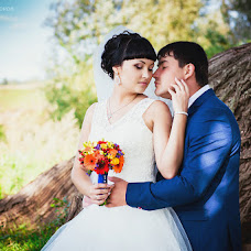 Wedding photographer Valeriy Nikiforov (kashefoto). Photo of 10.12.2013