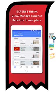 NumReceipt - Receipt Scanner /Expense Manager