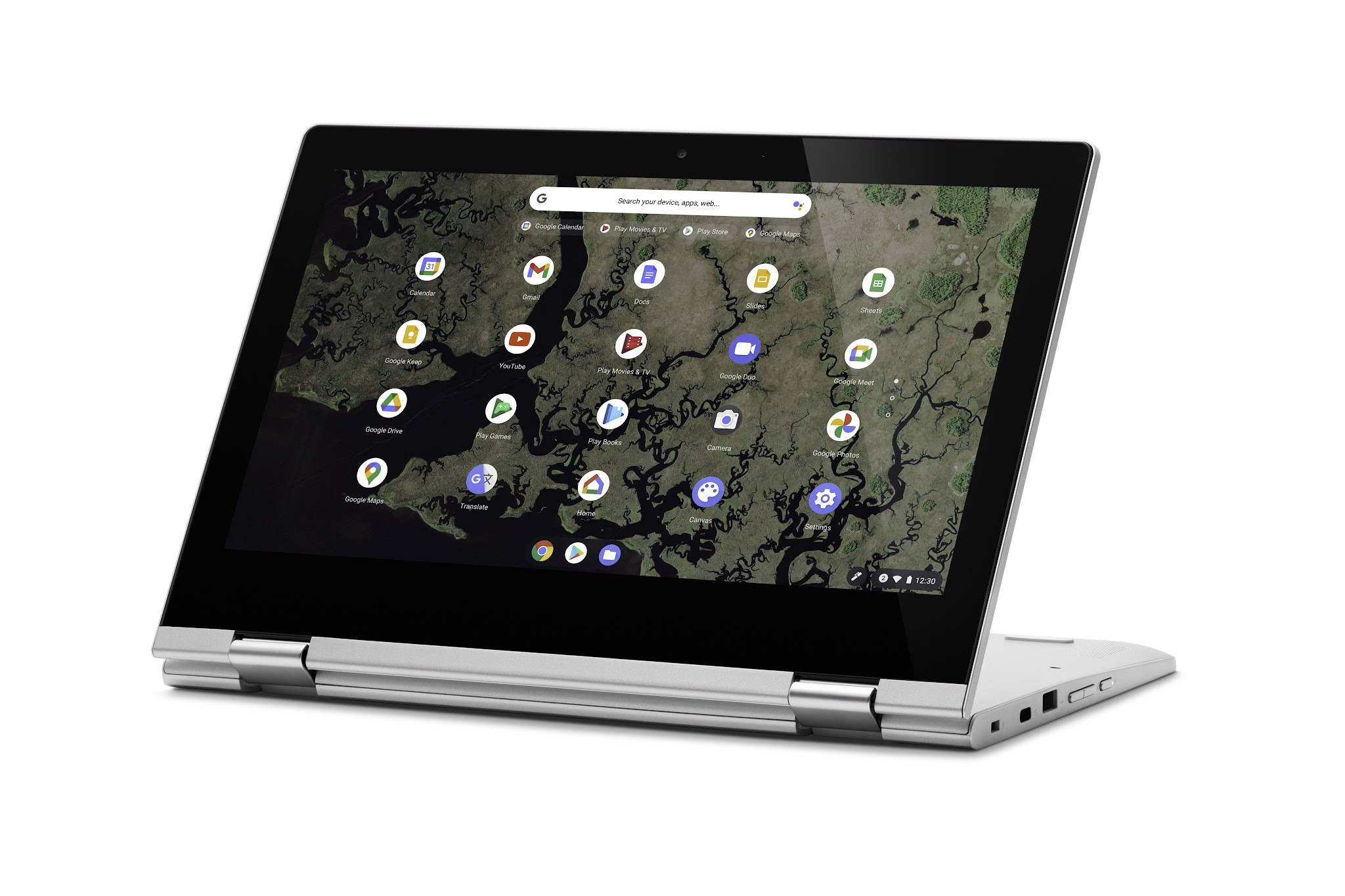 Lenovo Chromebook C340-11 - photo 10