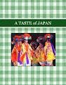 A TASTE of JAPAN
