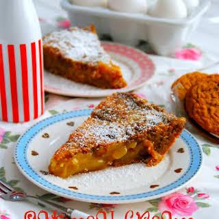 Oatmeal Cream Crack Pie.