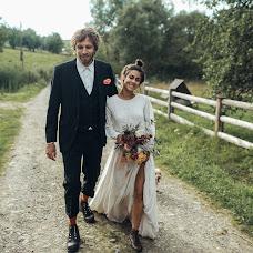 Wedding photographer Andrey Kharchenko (aNDrey84). Photo of 16.07.2018