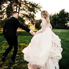 Hochzeitsfotograf Aleksandr Sukhomlin (TwoHeartsPhoto). Foto vom 31.10.2018