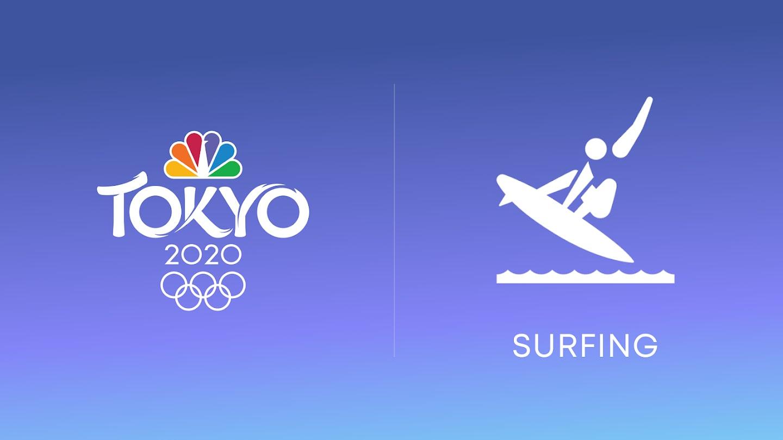 Watch Surfing at Tokyo 2020 live