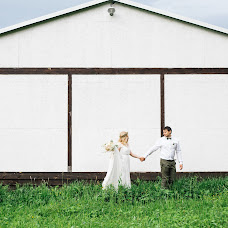 Wedding photographer Anna Perevozkina (annaperevozkina). Photo of 29.06.2017