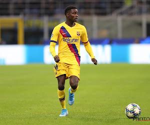 Barcelona zoekt opties voor voormalig Eupen-speler