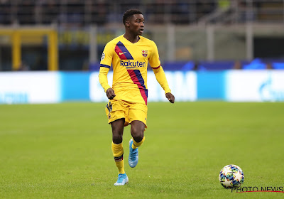L'ancien Eupenois Moussa Wagué change d'air