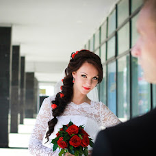 Wedding photographer Anastasiya Vanyuk (asya88). Photo of 18.01.2017