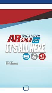 Athletic Business Show 2017 - náhled