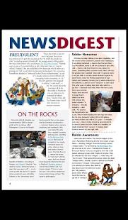The Limbaugh Letter- screenshot thumbnail