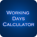 Working Days Calculator icon