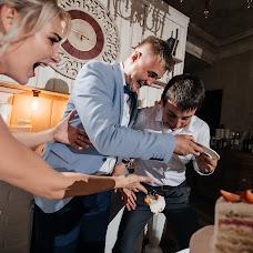 Wedding photographer Yaroslav Budnik (YaroslavBudnik). Photo of 26.06.2018