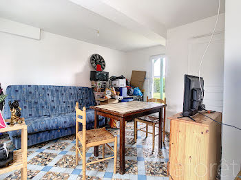 studio à Bourg-Achard (27)