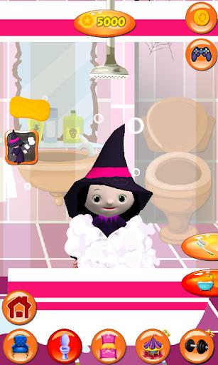Talking Witch 1.8 screenshots 4
