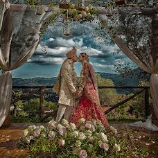 Wedding photographer Daniela Tanzi (tanzi). Photo of 11.07.2018