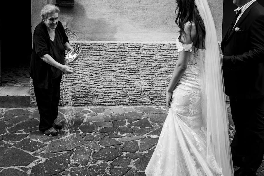 Wedding photographer Leonardo Scarriglia (leonardoscarrig). Photo of 29.01.2019