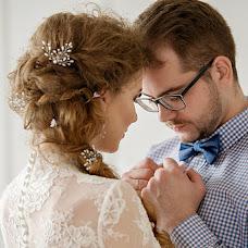 Wedding photographer Irina Zhulina (IrinaZhulina). Photo of 14.05.2016