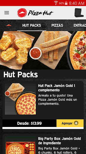 Pizza Hut SV for PC