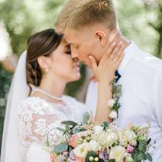 Wedding photographer Savva Vorotilin (Savvaphoto). Photo of 05.09.2018