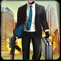 Secret Agent Spy Game: Hotel Assassination Mission icon