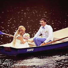 Wedding photographer Evgeniy Korneev (korgred). Photo of 18.10.2014