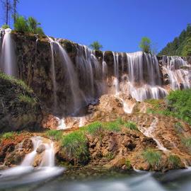 by KG Goh - Landscapes Waterscapes (  )
